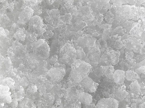crushed-ice